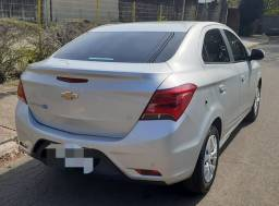 Chevrolet PRISMA LT 1.4 Automático 2018