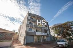 Apartamento com 1 suíte + 1 dormitório à venda, 86 m² por R$ 340.000 - Neva - Cascavel/PR