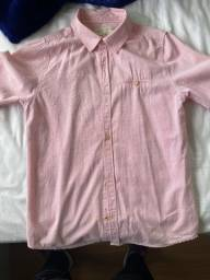 Camisas Zara Infantil