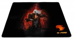 mousepad gamer g-fire mp2018a 34 x 26 cm - ananindeua aurá