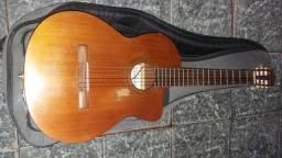 Violão Cordoba- C5-CE Nylon-eletrico