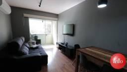 Apartamento para alugar com 3 dormitórios em Barra funda, São paulo cod:227443