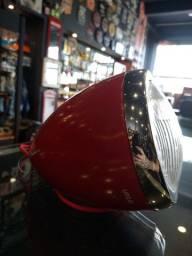 Luminária p/ teto farol de carro