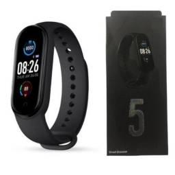 SmartBand M5 Bluetooth 4.2 | PROMOÇÃO