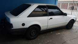 Vendo Escort ano 88