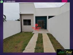 ARV Casa Verde Amarela 2 Quartos em Campinho da Serra. Serra