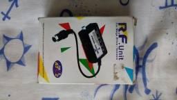 Cabo de RF para Mega Drive