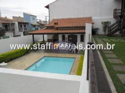 AZ-Casa com 2 quartos para alugar, 80 m² - Braga - Cabo Frio/RJ(CA0013)
