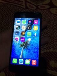 iPhone 7 32gb trincado