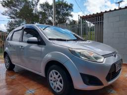 Ford Fiesta 1.6, flex 2014