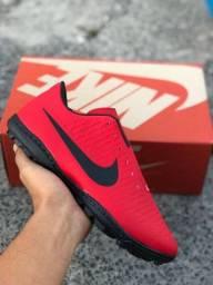 Chuteira Nike Society
