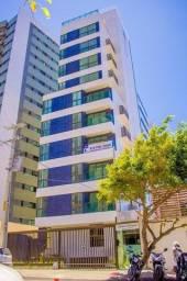 Apartamento com 2 quartos para alugar, 53 m² por R$ 4.500/mês - Boa Viagem - Recife/PE