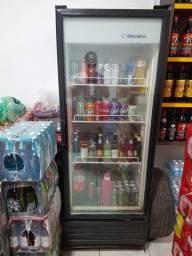 Vendo freezer vertical 220v em Bom estado.