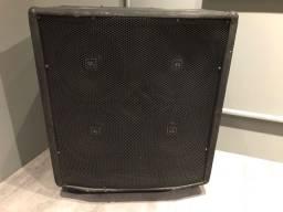Caixa Passiva 4x10 (Falantes JBL)