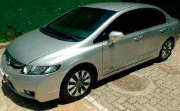 New Civic LXL 1.8 2011 manual