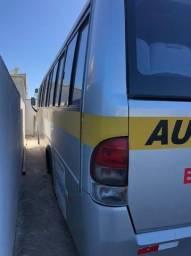 Micro ônibus, Volare w9, Executivo