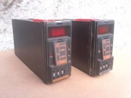 Controlador Universal de temperatura e processos.
