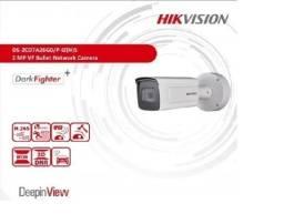 Câmera Ip Hikvision Ds-2cd7a26g0/p-izs Bullet 8-32mm Lpr
