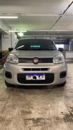Fiat uno atractive 2016