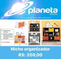 nichos organizadores Promoção