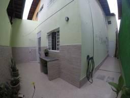 Casa geminada à venda, 3 quartos, 1 suíte, 3 vagas, Santa Mônica - Belo Horizonte/MG