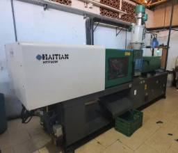 Máquina Injetora Termoplástica Haitian HTF 90W 2008