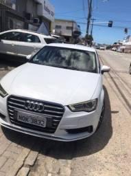 Título do anúncio: Audi A3 2015