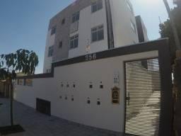 Apartamento com área privativa à venda, 2 quartos, 1 suíte, 2 vagas, Candelária - Belo Hor