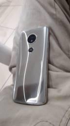 Motorola e5 bem conservado