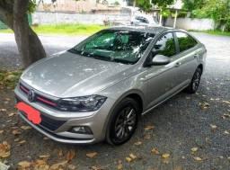 2019 Volkswagen Virtus