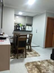 Apartamento para Locação em Cuiabá, Coophema, 2 dormitórios, 1 banheiro, 1 vaga