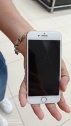 Vendo iPhone 8 gold 64 g