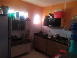Vendo um apartamento com a cozinha toda.mobiliada !