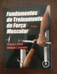 Vendo livros Educação Física e Fisioterapia