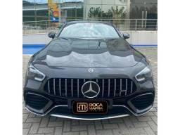 Mercedes-Benz Gt 63 S AMG 4.0 V8