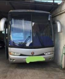 Vende-se ônibus para turismo