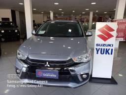 Título do anúncio: Mitsubishi Asx gls 2020 (semizero)