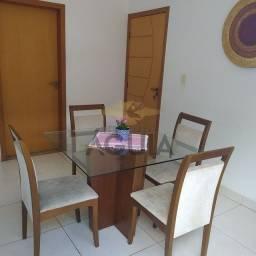 Apartamento à venda com 3 dormitórios em Santa branca, Belo horizonte cod:5746