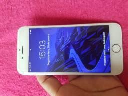 Iphone 6s única dona, pega tudo, testo act cartao.