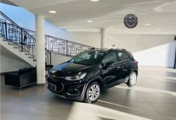 Chevrolet tracker 2018 1.4 16v turbo flex premier automÁtico