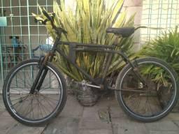 Bicicleta Customizada