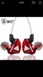 Fone Qkz ck5