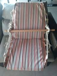 Rede de cadeira de balanço