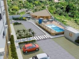 Apartamentos MCMV 02 ou 03 Quartos, Serraria Barro Duro, Antares, São Jorge