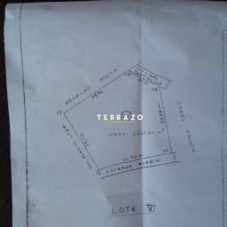 Terreno à venda, 2261 m² por R$ 150.000 - Três Córregos - Teresópolis/RJ