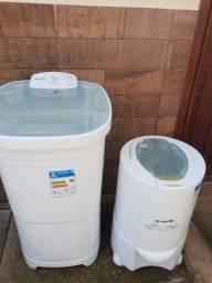 Contato * centrífuga e máquina d lavar 800 reais as duas