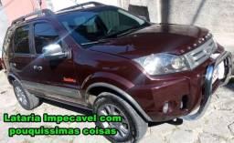 Ecosporte 2011 Impecável com GNV