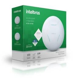 Access Point Indoor Intelbras Ap 360 Branco Bivolt