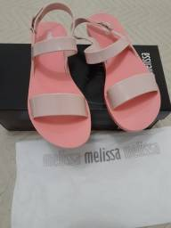 Melissa original N 37 usada 1 vez