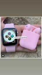 Smartwatch IWO W26 + inpods I12